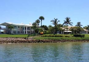 Jupiter Waterfront Home